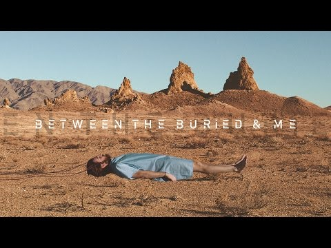 Between The Buried And Me - Memory Palace