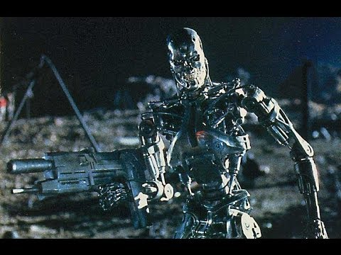 Real Life Terminator 'Killer Robot' Fears Grow As Technology Advances
