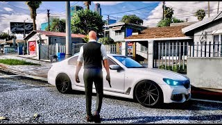 GTA 6 - Photorealistic Graphics 2018 |  BEST BMW M Cars GAMEPLAY! 60 FPS GTA V MOD