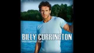 Watch Billy Currington Why, Why, Why video