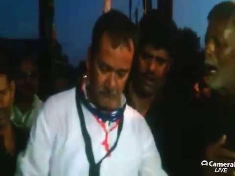 Azadari Channel's broadcast manzil junubi