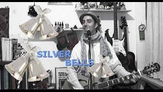 Watch Bob Dylan Silver Bells video