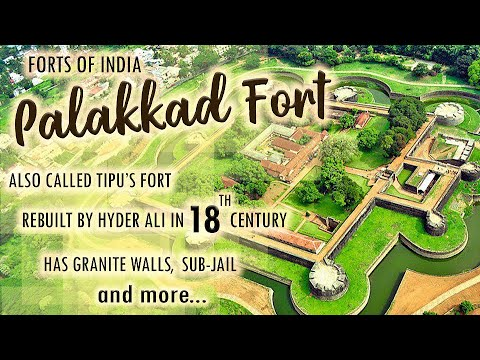 Forts Of India - Three Forest of Kerala - Ep # 9