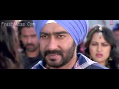 Bichdann---son-of-sardaar-[freshmaza] video