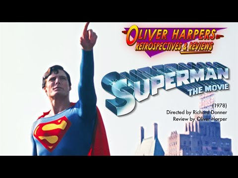 Superman The Movie (1978) Retrospective / Review thumbnail