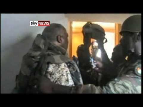 Ivory Coast: Laurent Gbagbo's Dramatic Capture