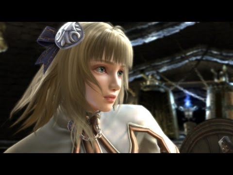 SoulCalibur V - Story Mode Trailer