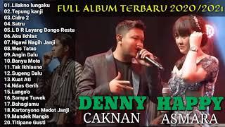 Download lagu Denny Caknan x Happy Asmara Full Album 2020/2021