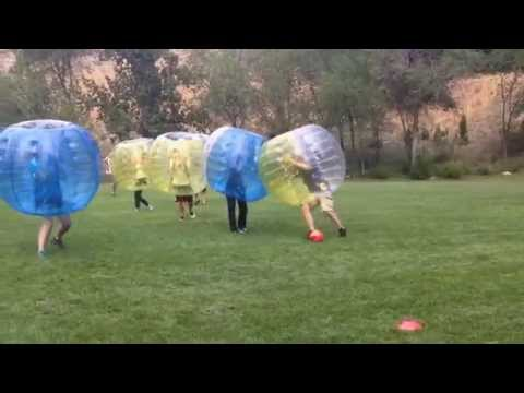 Ballistic Bubble Sports, Bubble Soccer, Bubble balls SLC, Utah (ballisticbubblesports.com) 2