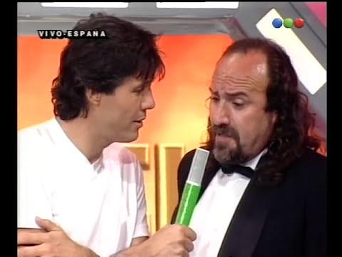 Show del chiste: Cacho Garay
