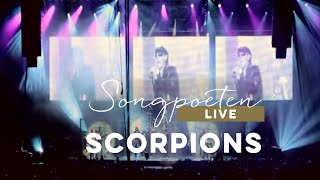 Клип Scorpions - The Good Die Young