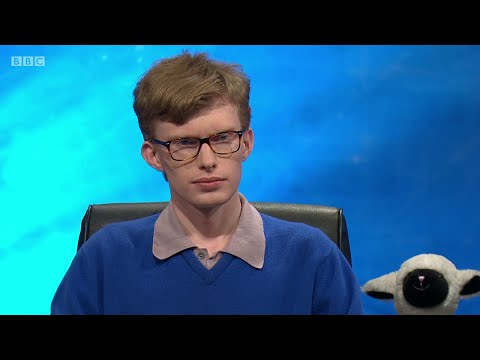 University Challenge S45E26 - St Catharine's College Cambridge vs St John's College, Oxford