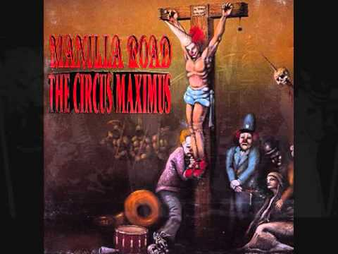 Manilla Road - In Gein We Trust