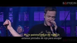 Download Lagu Imagine Dragons - Radioactive (Sub Español + Lyrics) Gratis STAFABAND