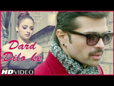 The Xpose: Dard Dilo Ke | Video Song | Himesh Reshammiya Yo...