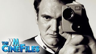 Quentin Tarantino to Make CHARLES MANSON Murders Movie – The CineFiles Ep. 29