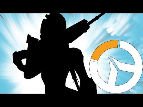 Heróis super misteriosos! - Overwatch
