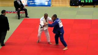 mehmedovic_milous_bronze_British_open_2011.MP4