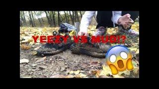 Vlog #4: YZY Vs MUD, Adidas Unboxing