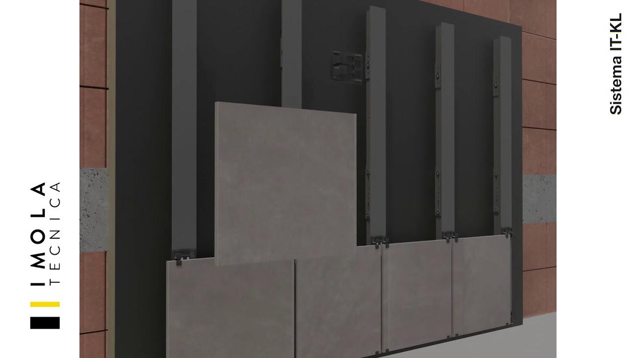 Sistema IT KL - Video 3D - Imola Tecnica