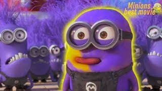 Minions funny memorable moments and clips HD (episode 07)