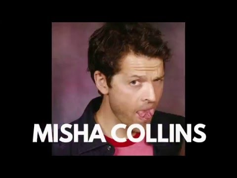 How To Gishwhes - Misha Collins Instructional Video