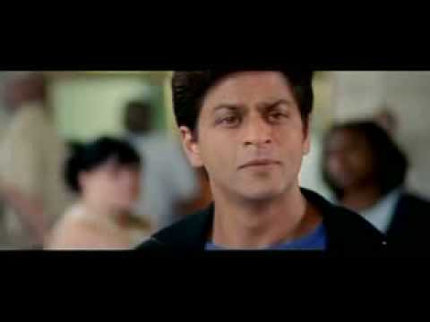 KAL HO NA HO- ONE OF D BEST SCENE