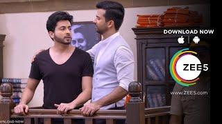 Kundali Bhagya - Karan & Rishabh Summoned In Court - Ep 306 - Best Scene   Zee Tv   Hindi Tv Show