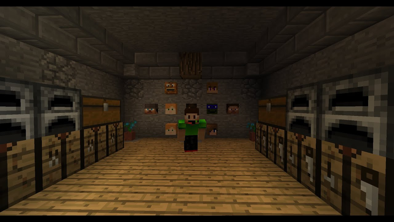 Minecraft Factions 6 Guild