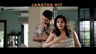 Janatha Garage Movie Comedy Trailer   Jr. NTR   Samantha   Nithya Menen   Janatha Garage Hit Trailer