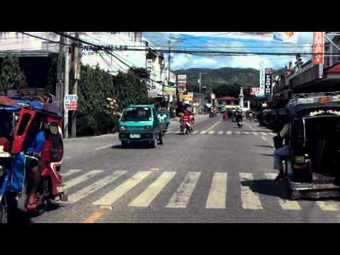 Mati Davao Oriental Driving