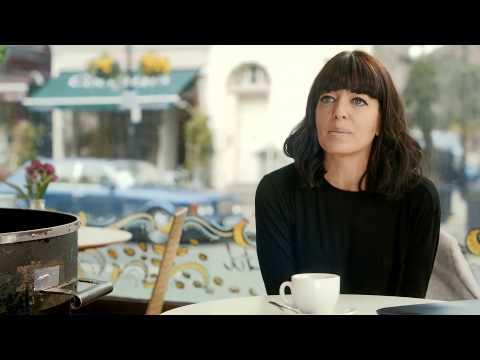 If You Love Something Let It Show: Claudia Winkleman and Bake Off - BBC