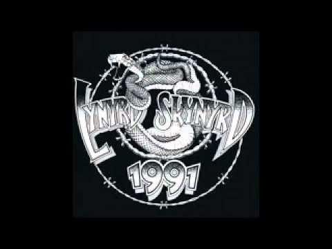 Lynyrd Skynyrd - Pure & Simple