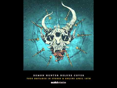 Demon Hunter - Tomorrow Never Comes