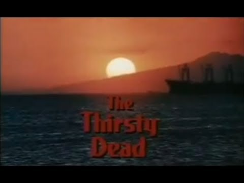 The Thirsty Dead (1974) Full Movie