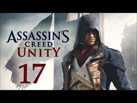 Прохождение Assassin's Creed Unity (PC/RUS/60fps) - #17 [Королевская переписка]