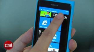 CNET Review_ Nokia Lumia 800