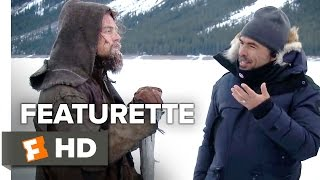The Revenant Featurette - Director (2015) - Will Poulter, Leonardo DiCaprio Movie HD