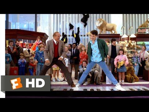 Big 2 5 Movie Clip Playing Piano 1988 Hd