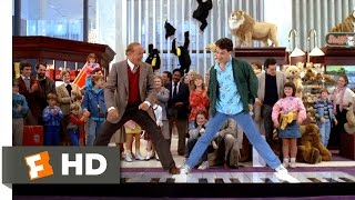 Video clip Big (2/5) Movie CLIP - Playing the Piano (1988) HD
