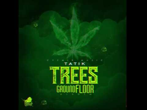 Tatik - The Tree's (Raw Version) Cyzmic Music