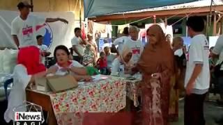 Warga Kalideres Padati Bazar Murah Kartini Perindo