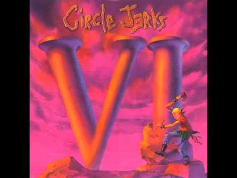 Circle Jerks - Status Clinger