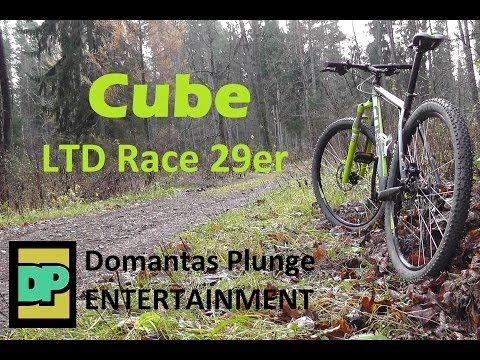Cube LTD Race 29er 2013