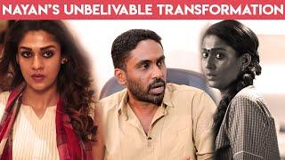 I Was doubtful Nayanthara will Do this Role – Airaa Director Sarjun
