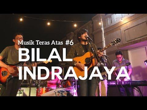 Download  Teras Atas #6 : Bilal Indrajaya Mp4 baru