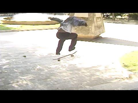 Atlantic Drift - Catfish clip #2 - Majorca