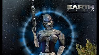 Обзор игры Earth 2160 [Plague Review]