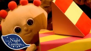 In the Night Garden | Tombliboos Play With Tower Blocks | Full Episode | Cartoons for Children