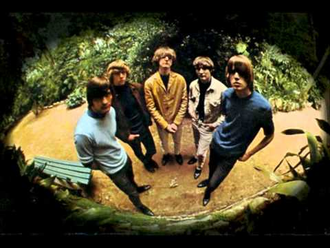 Byrds - She Has A Way